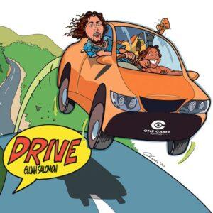 Elijah Salomon Drive Cover